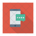 Chatting Chat Notification Icon