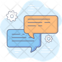 Contact Support E Mail Icon