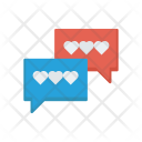 Chatting Chat Message Icon