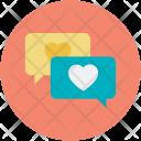 Chatting Chat Communication Icon