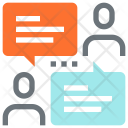 Chatting Communication Chat Icon