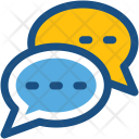 Chat Bubble Speech Icon