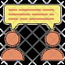 Chatting User Icon