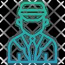 Chauffeur Icon