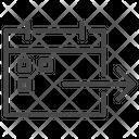 Checck-out Date Icon