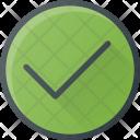 Check Interface User Icon
