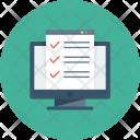 Check Checklist Checking Icon
