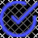 Check Circle Done Check Icon