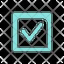 Check Tick Ok Icon