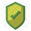 Check Protection Security Icon