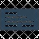 Business Financial Check Icon