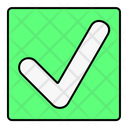 Check Check Mark Checklist Icon