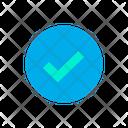 Approved Verified Verify Icon