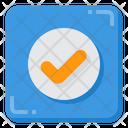 Check Success Checked Icon