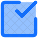 Check Approved App Icon