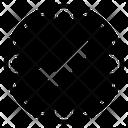 Check Tick Checkbox Icon
