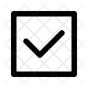 Ui Check Box Icon