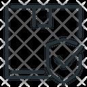 Box Cargo Cargo Protection Icon