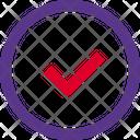 Check Circle Icon