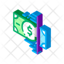 App Application Bandit Icon