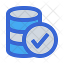 Check Database Icon