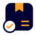 Delivery Package Shipping And Delivery Icon