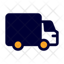 Delivery Truck Transport Icon