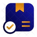 Check Delivery Icon