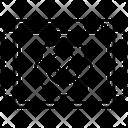 Check Domain Domain Analyzer Domain Authority Icon