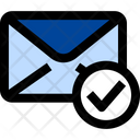 Check Email Check Mail Check Icon