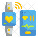 Check Heart Rate Icon