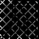 Check In Gate Icon