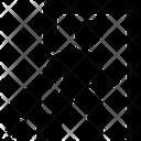 Check-in Gate Icon