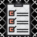 Check-list Icon
