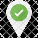Check location Icon