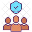 Security Team Icon