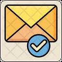 Check Message Icon