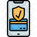 Check Mobile Payment Icon