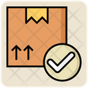 Check Package Icon