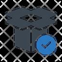 Box Delivery Parcel Icon