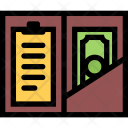 Check Party Club Icon