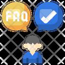 Check Query Icon