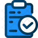 Report Marketing Business Icon