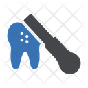 Check Secure Teeth Icon