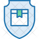 Security Secure Package Secure Courier Icon