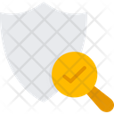 Security Check Security Protection Icon