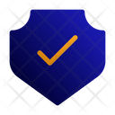 Check Security Check Security Icon