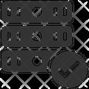 Check Right Tick Icon