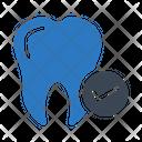 Teeth Dental Oral Icon