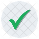 Checkbox Checkmark Checked Icon
